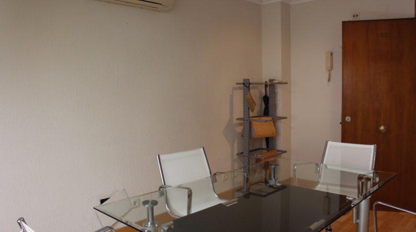 Alquiler de oficinas en el centro de Marbella.