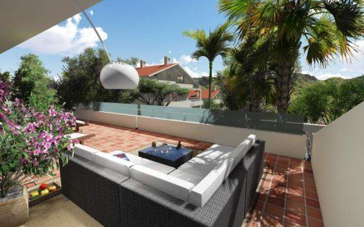 Magnificos apartamentos en venta en marbella