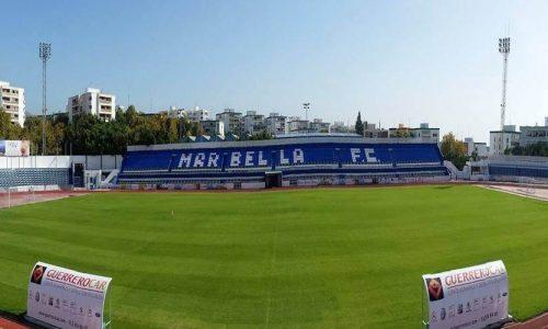 Estadio Marbella FC