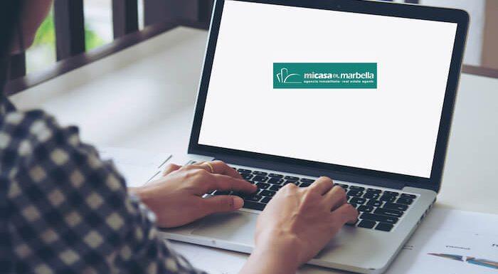 Inmobiliaria Online Mi Casa en Marbella